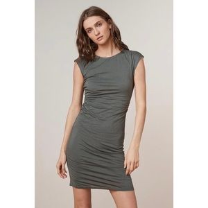 Velvet by G&S Gray Vittoria Gauzy Whisper Dress